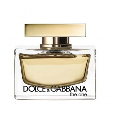 Dolce & Gabbana - The One - EDP