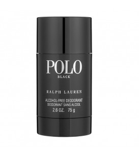 Ralph Lauren - Polo Black- Deostick