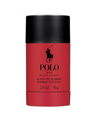 Ralph Lauren - Polo Red - Deostick