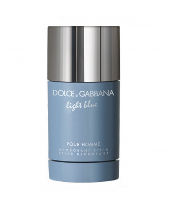 Dolce & Gabbana - Light blue - Deostick